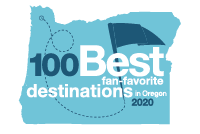 100 Best fan-favorite destinations in Oregon for 2020